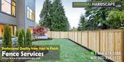 Fence master service DC, MD, VA