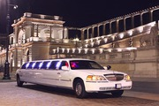 BWI limo service   Dulles airport limo service   DCA limo