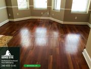 Hardwood Floor Refinishing Services in Bethesda,  MD