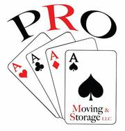 ProAce Moving and Storage- Maryland Movers/ Virginia Movers/ DC Movers