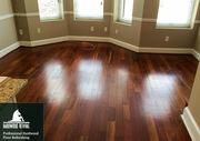 Hardwood Floor Refinishing Services in Columbia,  MD