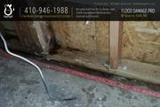 Water Damage Restoration Services in Severna Park,  MD