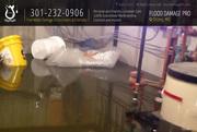 Water Damage Restoration in Olney,  MD