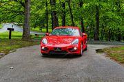 2014 Porsche Cayman --