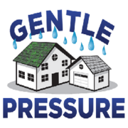 Gentle Pressure Roof and Exterior Cleaning