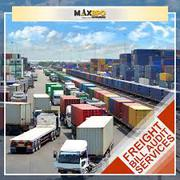 Freight Bill Post Audit Services for your logistics Business