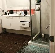Broken Shower Door Repair | Washington DC